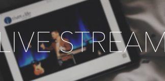 livestream là gì?