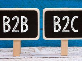 b2b và b2c ava