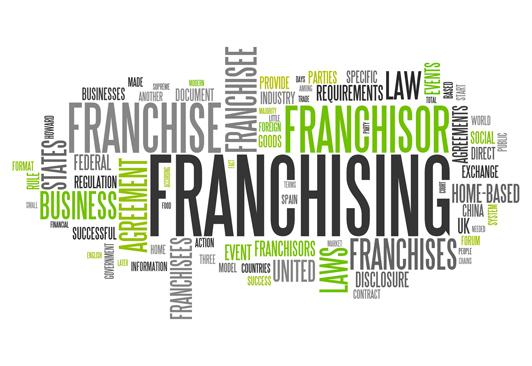 franchise là gì - những mô hình franchise