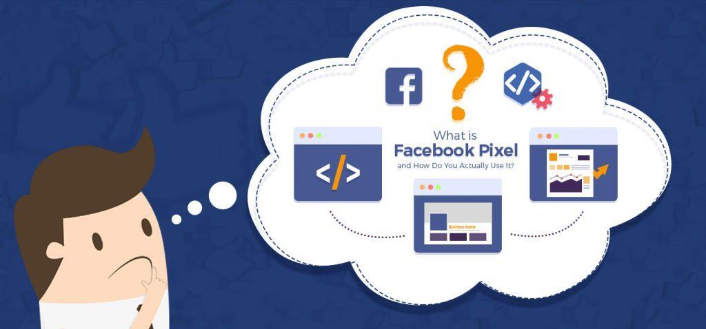 Khái niệm Pixel Facebook là gì? Pixel Facebook là gì (Ảnh: Internet)