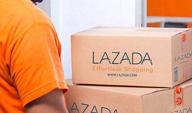 đăng ký bán hàng trên Lazada