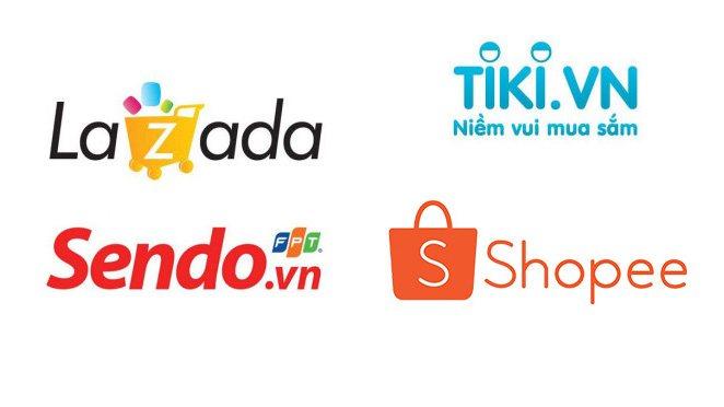 Mạng lưới thương mại điện tử