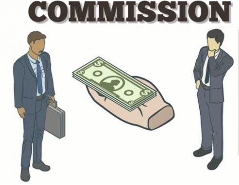 Commission là gì?