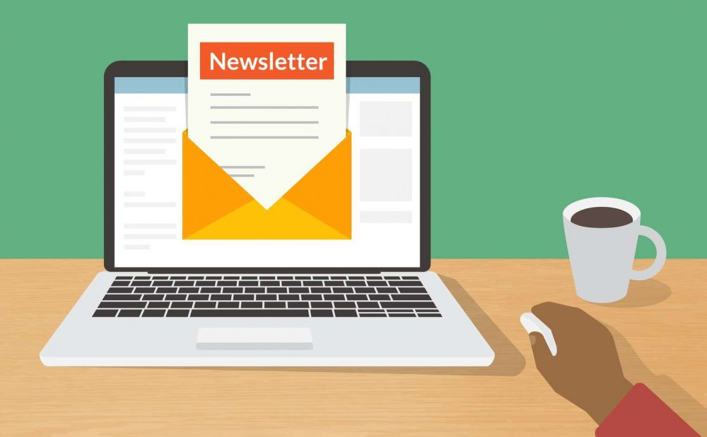 newsletter là gì