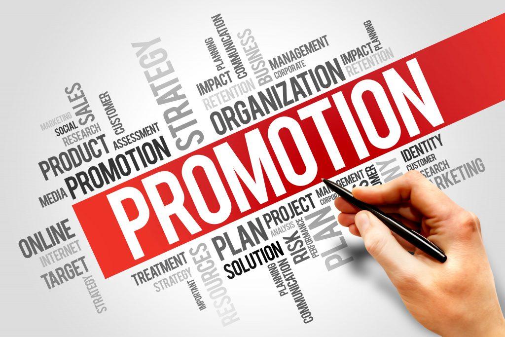 Promotion là gì, đối tượng cần sử dụng Promotion