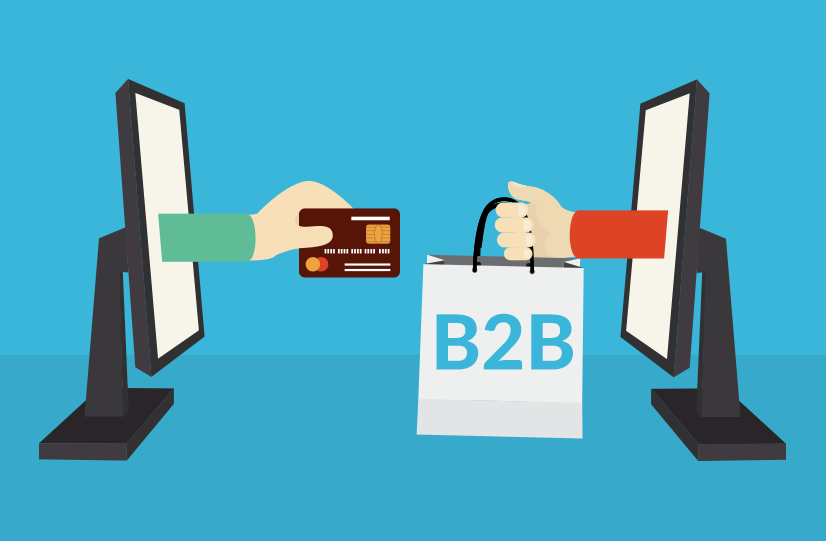 Quy trình bán hàng B2B