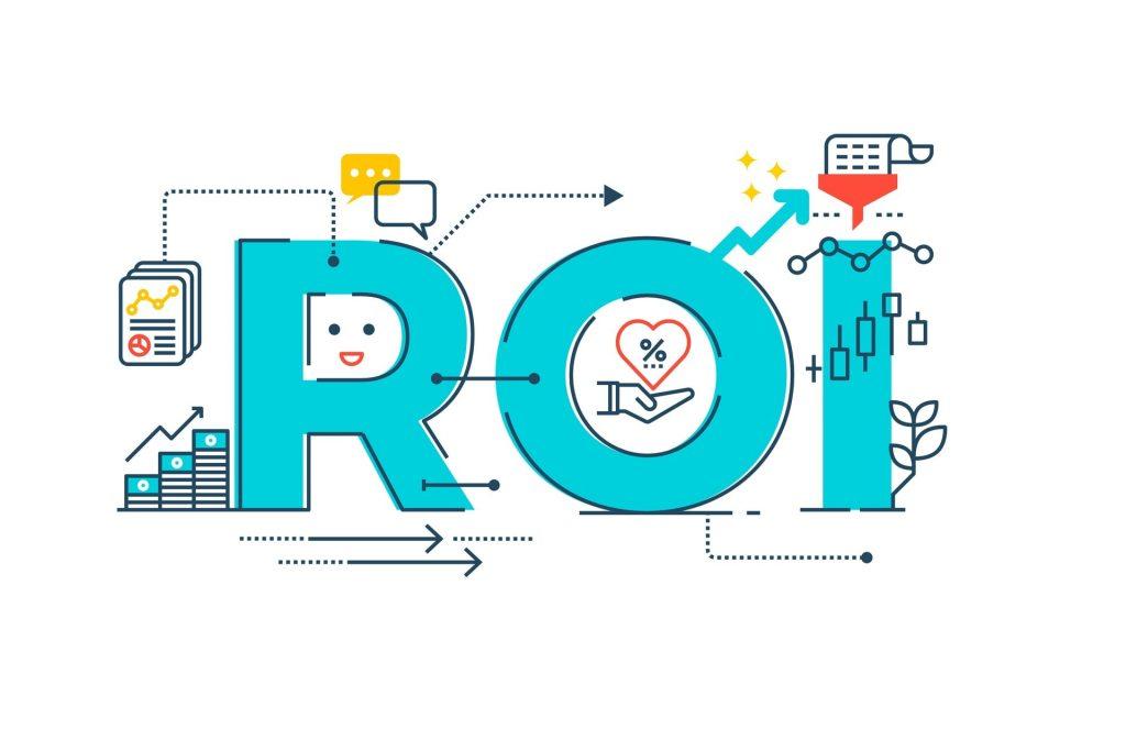 Các thuật ngữ trong digital marketing - ROI