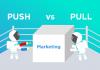 Chiến lược đẩy và kéo trong marketing