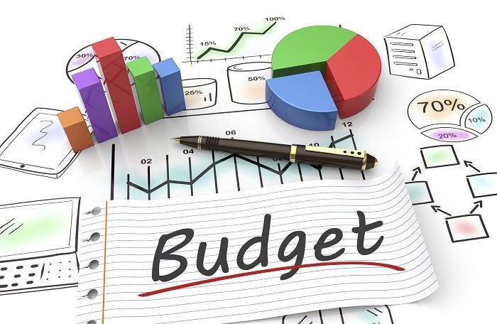 Thiết lập ngân sách là một bước trong quy trình tổ chức sự kiện