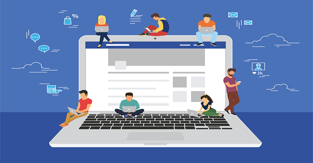 Thuật ngữ digital marketing - facebook marketing