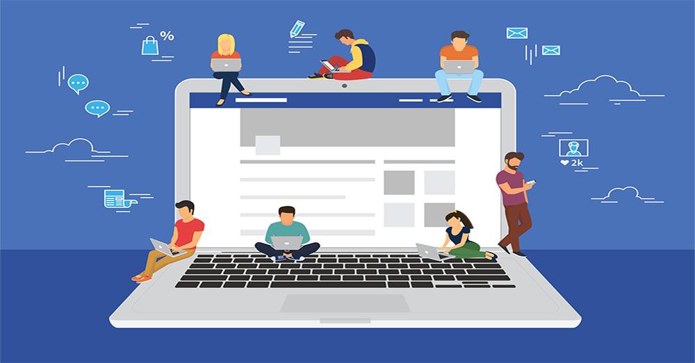 Thuật ngữ digital marketing - facebook marketing