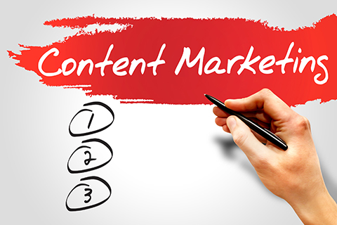Cách viết content marketing