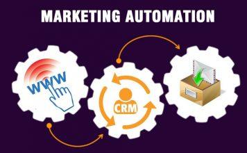 công cụ automation marketing