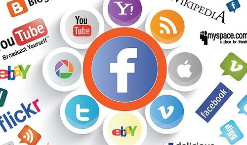 công cụ marketing online qua mạng xã hội