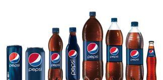 Chiến lược marketing của Pepsi - các mẫu mã sản phẩm