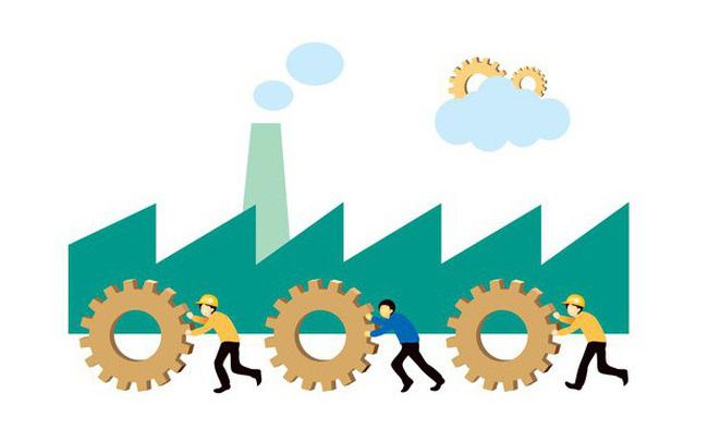 Chuyên môn hóa quy trình sản xuất