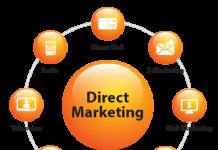 Direct Marketing là gì, các hình thức direct marketing