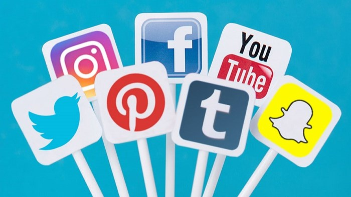 Marketing 0 đồng qua mạng xã hội