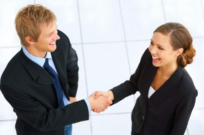 tạo quan hệ cá nhân với khách hàng