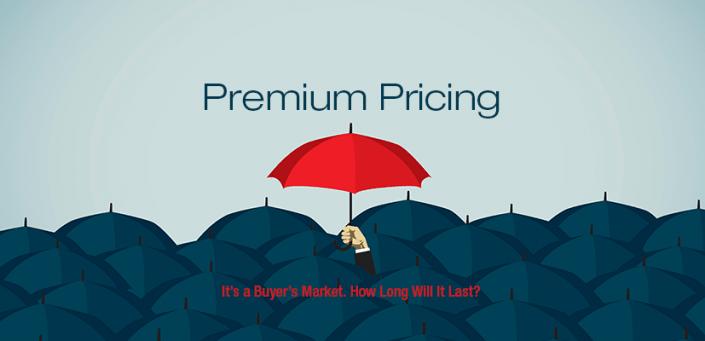 Chiến lược giá Premium Pricing