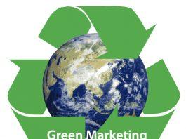 Green marketing là gì