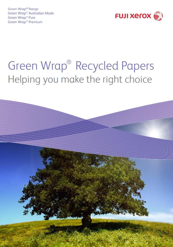 Chiến dịch marketing xanh của Green Wrap