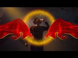 Video truyền cảm hứng của red bull