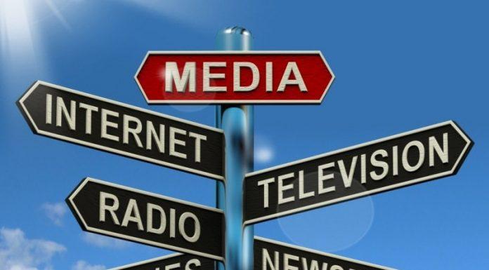 phương tiện truyền thông là gì