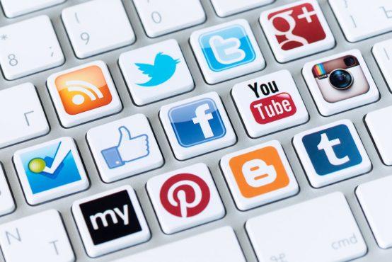 Phương tiện truyền thông qua mạng xã hội