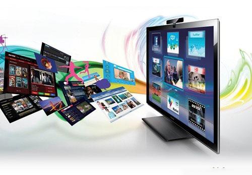 Phương tiện truyền thông thông qua truyền hình