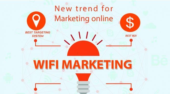 wifi marketing là gì