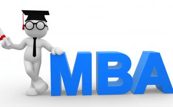 MBA là gì
