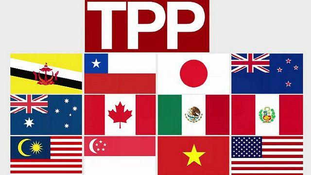 TPP là gì