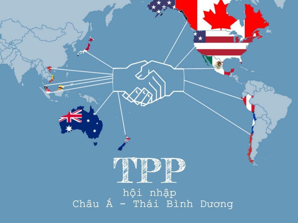 TPP là hiệp định lớn