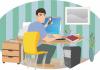 kinh doanh online tại nhà