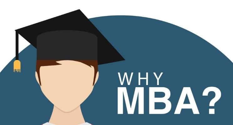 lý do nên học MBA là gì