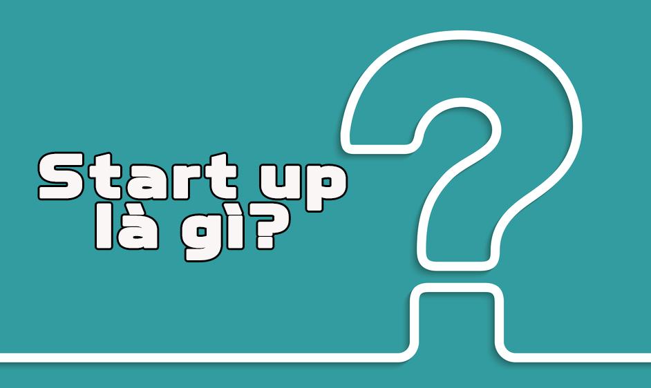 startup là gì