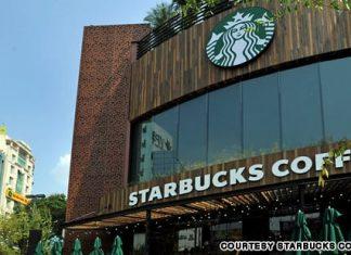chiến lược marketing của starbucks