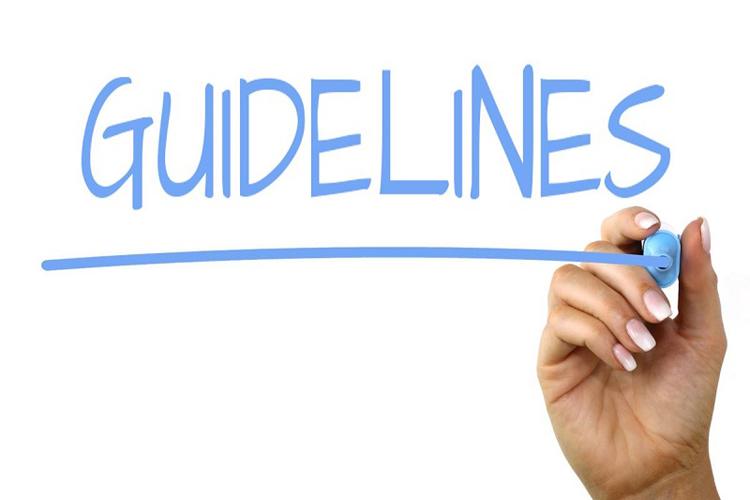 guideline là gì