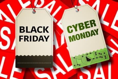 Sự khác biệt giữa Cyber Monday và Black Friday là gì