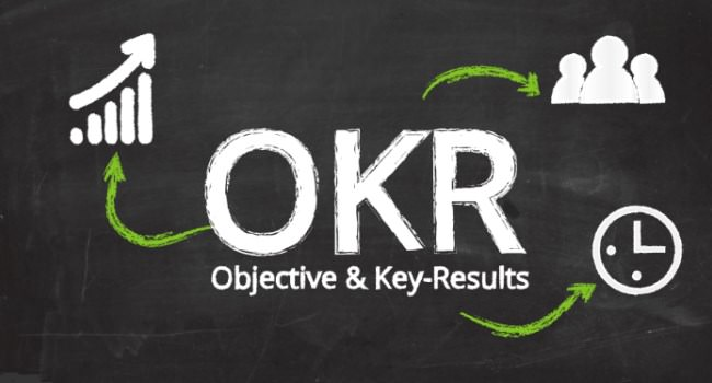 Nguyên lý hoạt động và cấu trúc của OKR