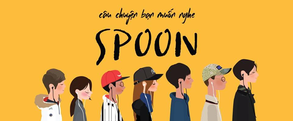 Spoon Radio là gì