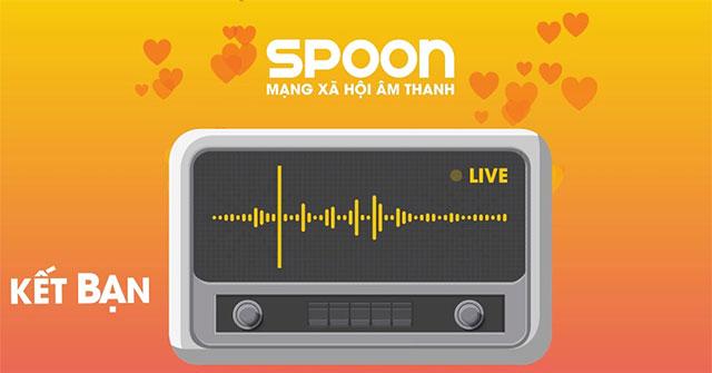 nhược điểm của spoon radio