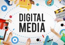 digital media là gì