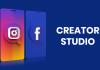 studio sáng tạo là gì