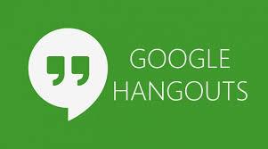 google hangouts là gì