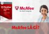 mcafee là gì
