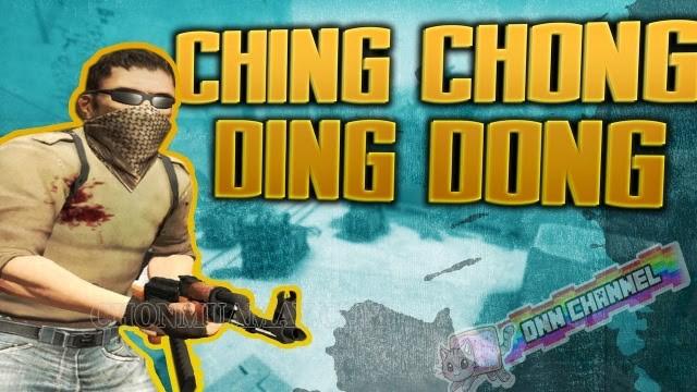 Nguồn gốc về sự ra đời của Ching Chong