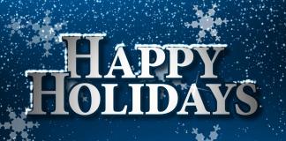 happy holiday là gì