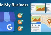 google my business là gì
